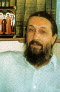 Валерий Владимирович Лепахин